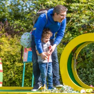 5 Ideas for Father's Day in London