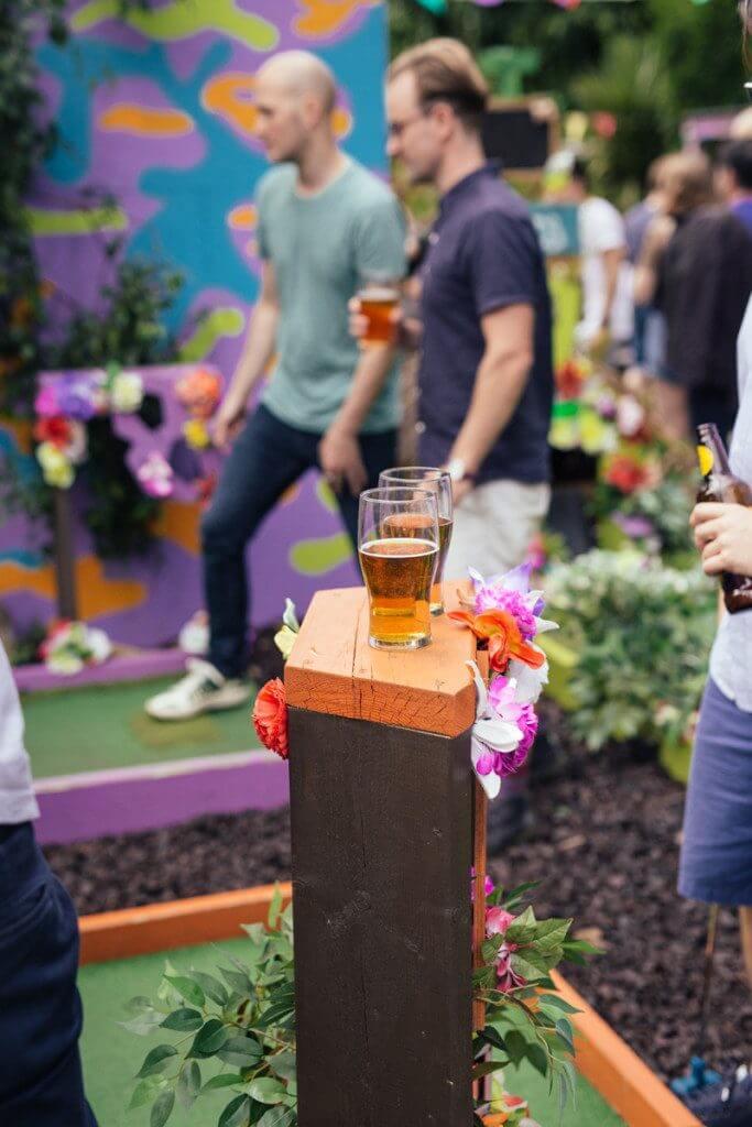london zoo beers
